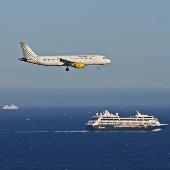 Combien coûte un VTC à l'Aéroport de Nice ?