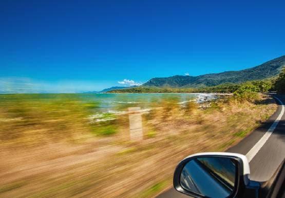 Transport toutes distances avec Chauffeur privé VTC dans les Alpes-Maritimes